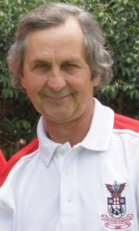 Clive Kay