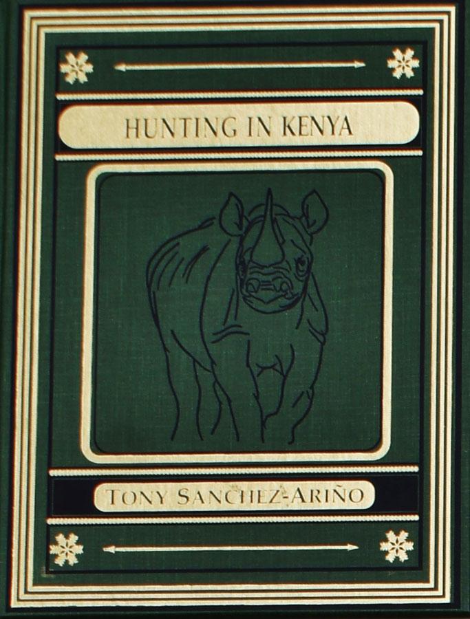 Hunting in Kenya